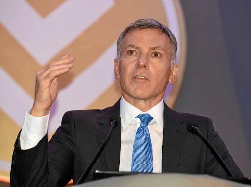 Adrian Gore