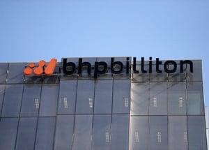 BHP Office
