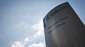Eskom-Head-Office