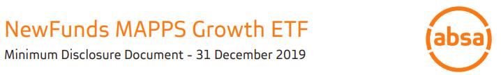 Growth FACTSHEET