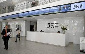 JSE-Reuters