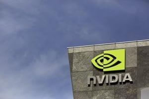 Nvidia Results