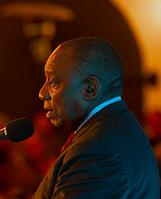 photo credit: Ramaphosa