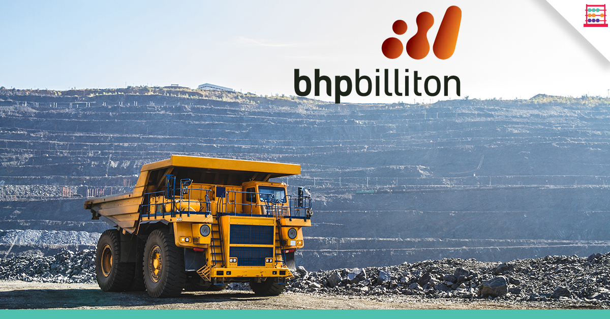 BHP Billiton - Ingham