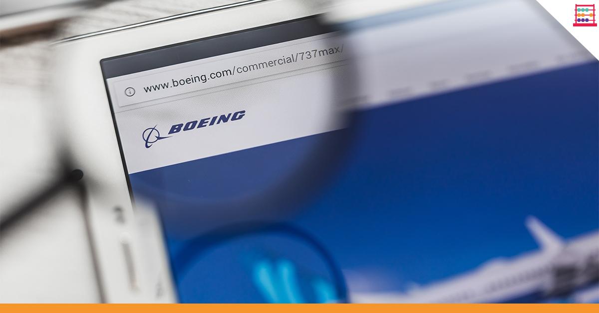 Boeing Co BA-Beef