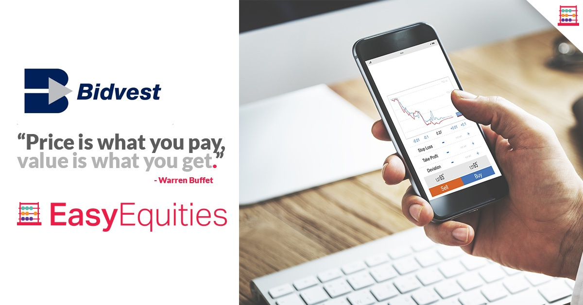 EASYEQUITIES-BIDVEST-FUNDAMENTALS