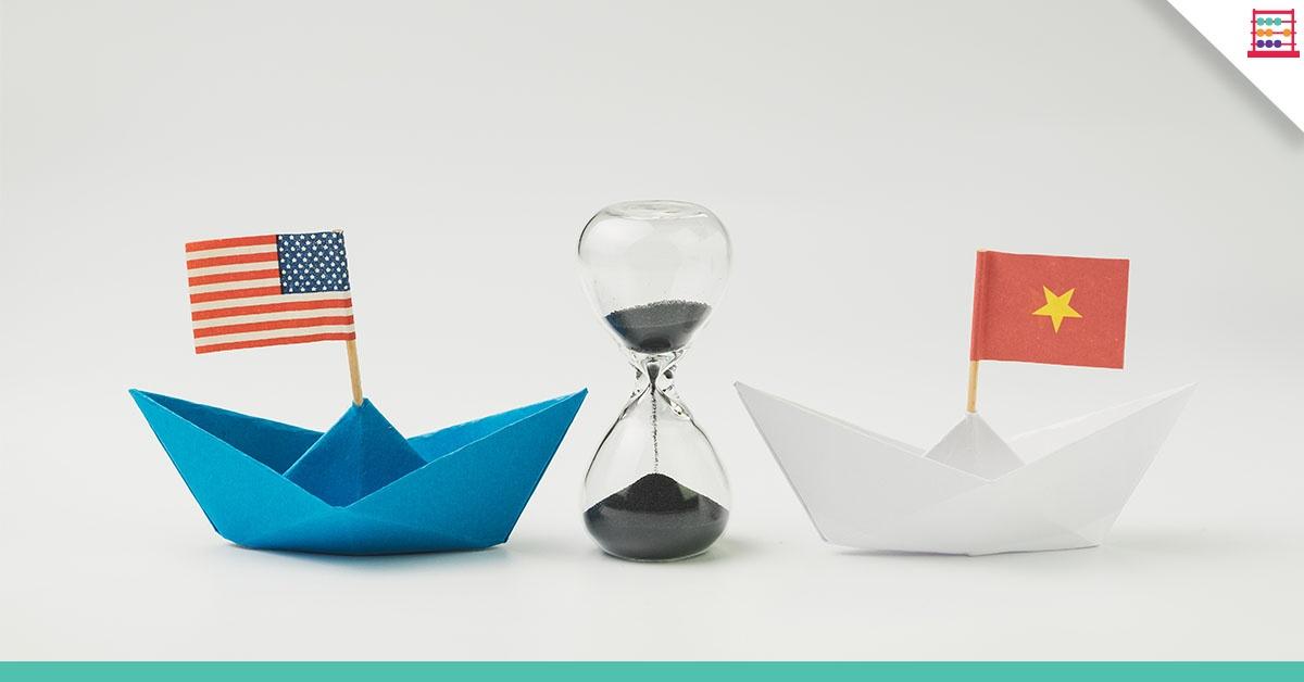 EE Trade War