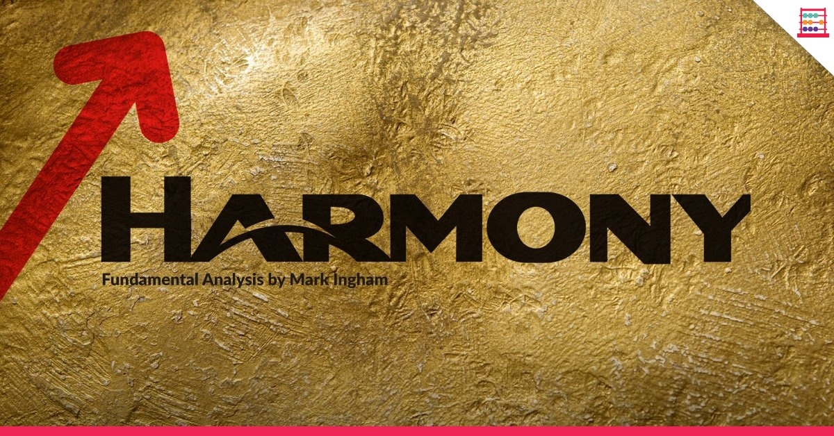 Harmony and EE logo