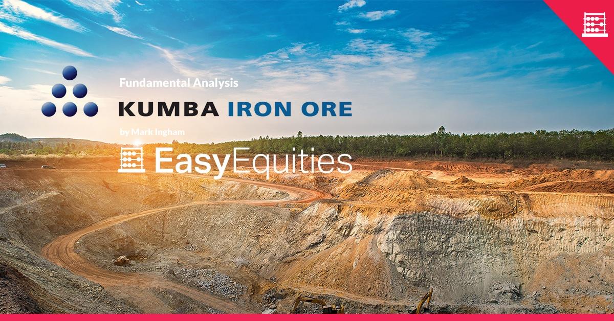 Kumba-Iron-Ore-Fundamental-Analysis-EasyEquities