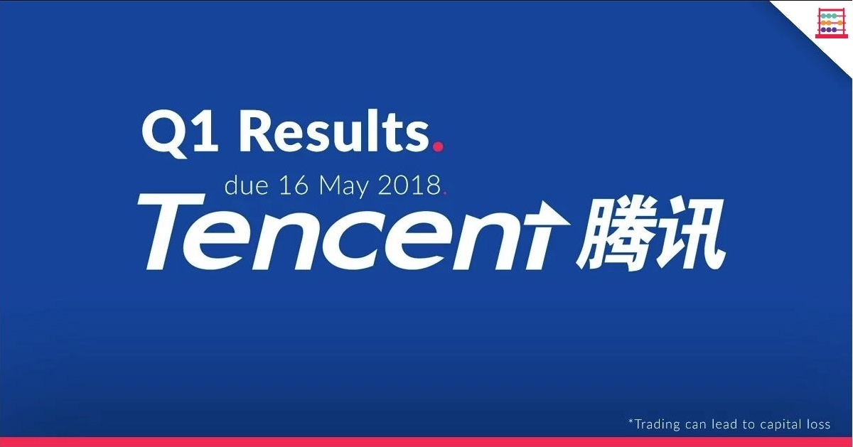 Tencent results