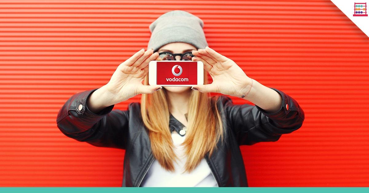 Vodacom Header EE