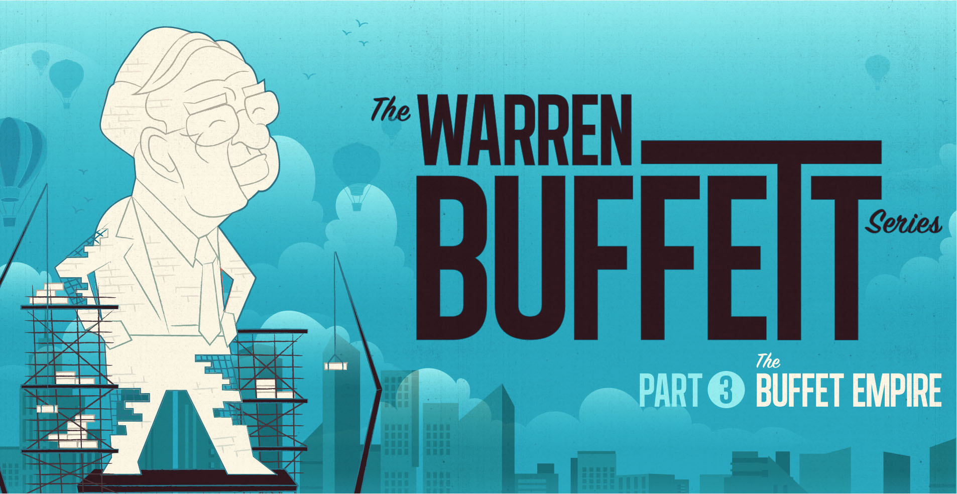 Warren Buffett header